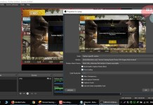 How To Easily youtube live Stream PUBG MOBILE Tencent with OBS - hzonesp