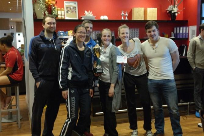 De winnaars van de Zwemnachtmarathon 2016, Trivia uit Groningen