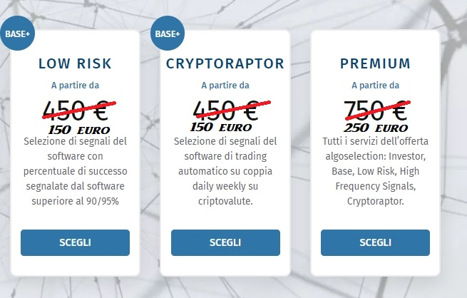 raccoglitore nucleo bitcoin come uso