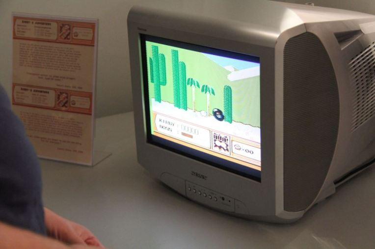 mario computerspiele museum