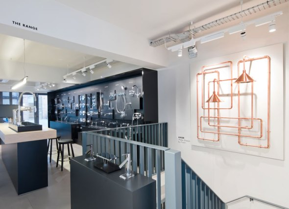 Hansgrohe | Launch Strategy and Brand Experience | I-AM