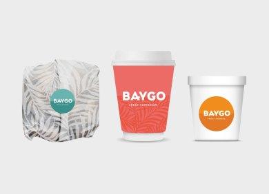 BAYGO Fast Casual Restaurant