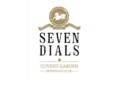 Seven Dials' Fashion branding Agency