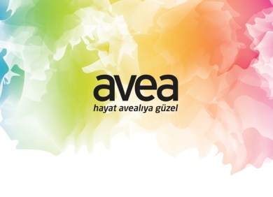 Avea technology branding & design