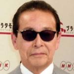 タモリの目とサングラスの関係に隠された秘密がヤバイ!?年収の驚きの実態とは!?