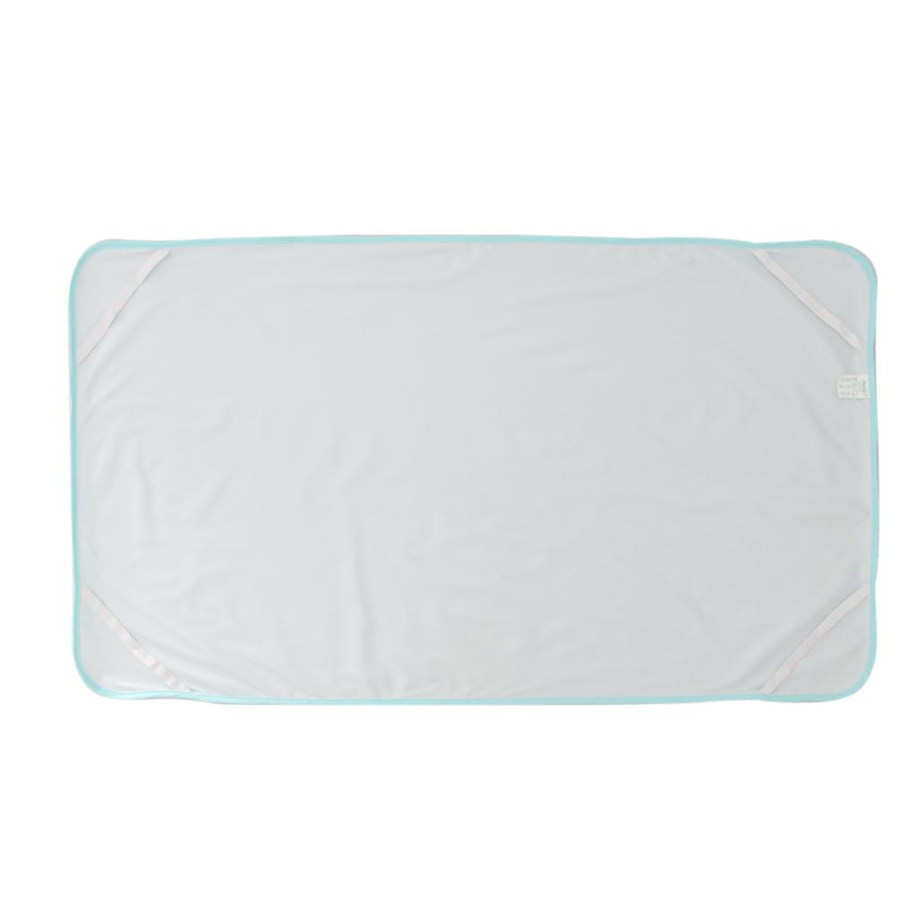 Waterproof Incontinence Bed Pad Night Sheets for Elderly ...