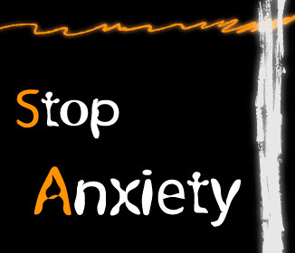 5 Ways to Stop Anxiety