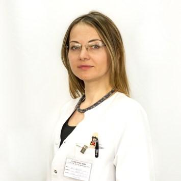 Ionela Iosub Oftalmolog