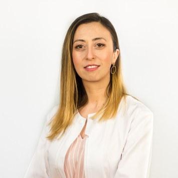 Cristina Frangu oftalmolog