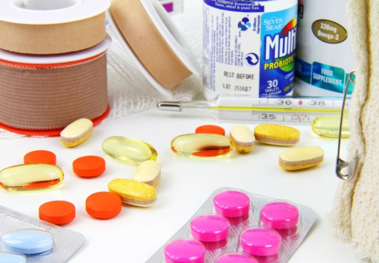medicamentele care afecteaza vederea