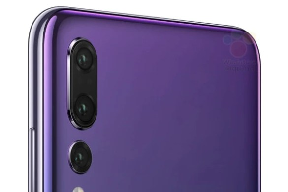 Image result for Huawei P20, P20 Pro