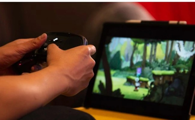 Play Games On Your Smartphone And Tablet With A Steam