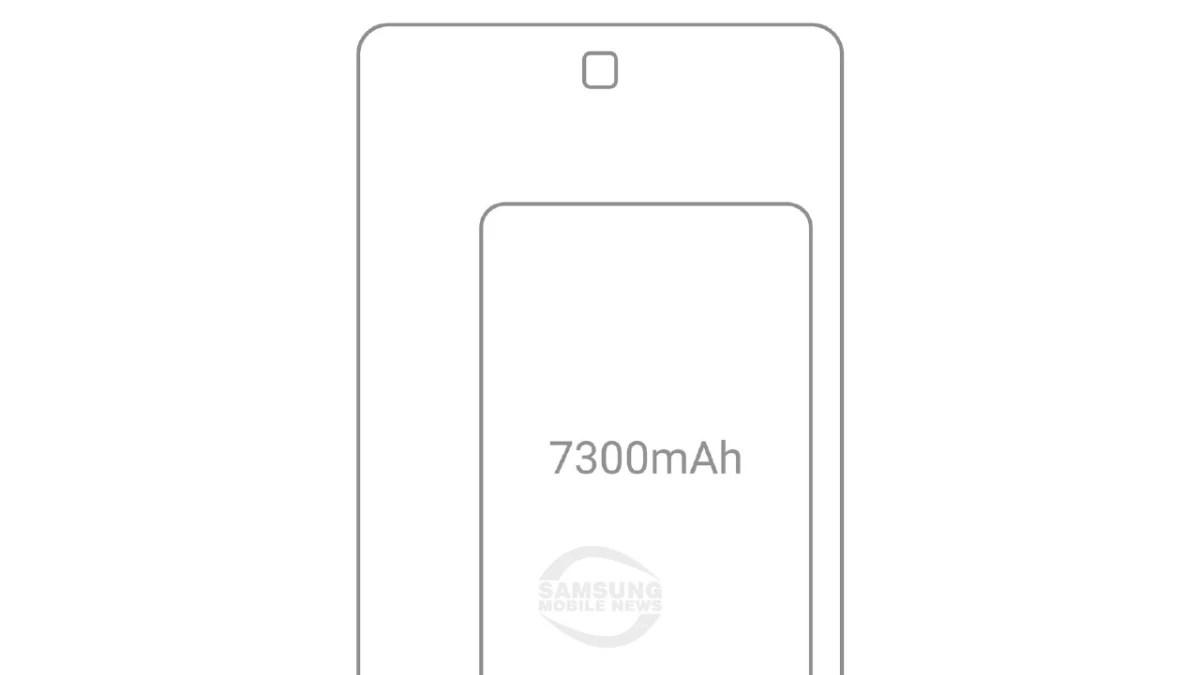 Samsung Galaxy Tab S4 battery capacity and cameras