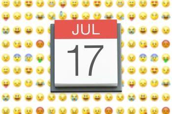 Heute ist der World Emoji Day - und so begann es vor 20 Jahren. Ein Beitrag von PhoneArena