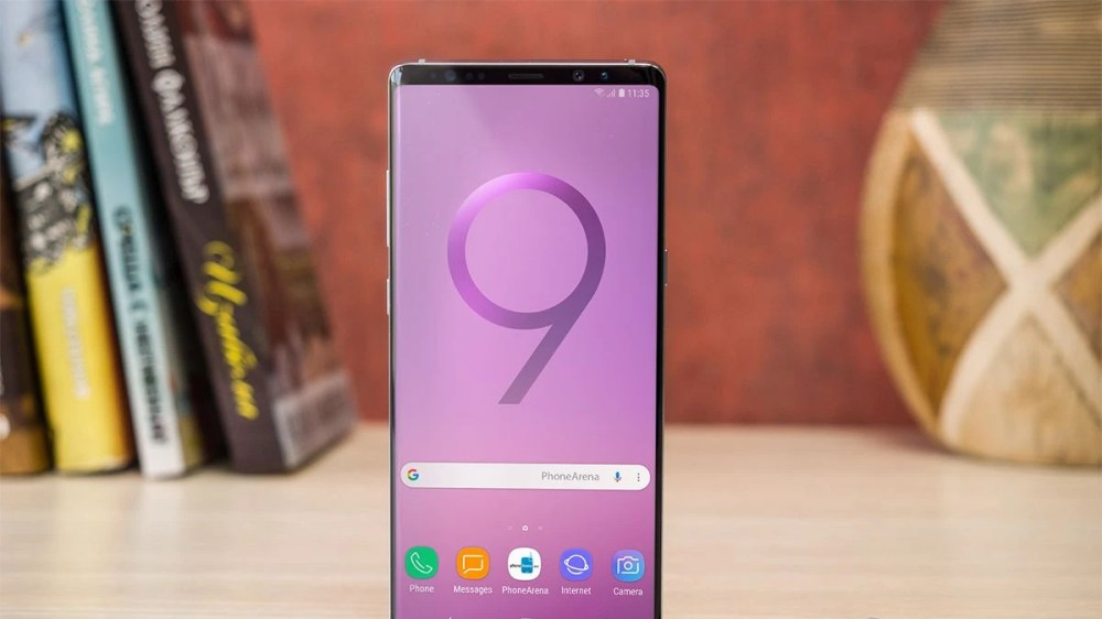 medium resolution of but we ve actually been missing a key piece of this extensive puzzle as the galaxy note 9 never showed up on video to offer a complete view front and back