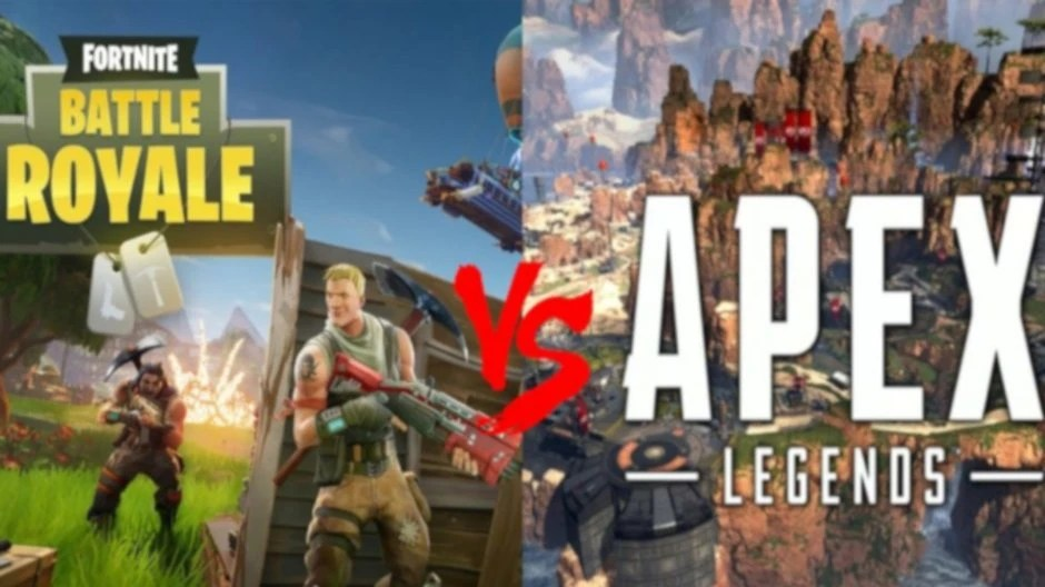 Fortnite Competitor Apex Legends May Come To Mobile Soon