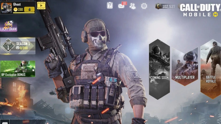 Image result for Call of Duty: Mobile