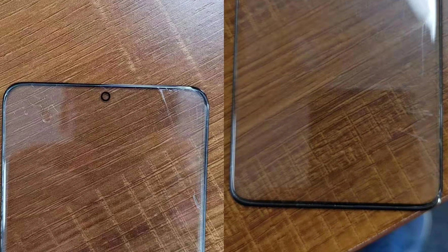 Galaxy S11 Front Panel Leak Reveals Samsung Is About To