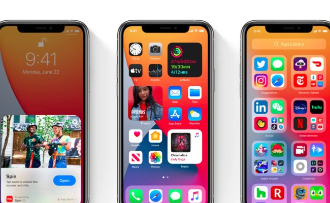 Ios 14 Release Date Beta Download And Supported Iphones