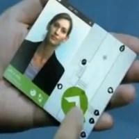 Microsoft Dual screen phone