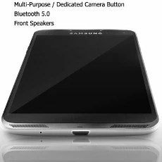 Samsung Galaxy S5, Note 4 and other 2014 flagships rumored to get 16 MP OIS cameras