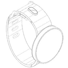 Samsung may launch a round smartwatch to take on Motorola