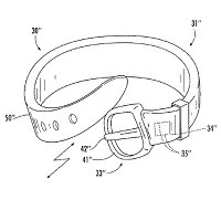 BlackBerry awarded patent for unlocking phone via wearable