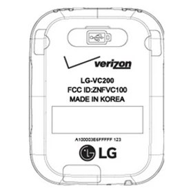 Comments for : LG smartwatch visits the FCC; timepiece