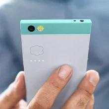5 phones with fingerprint