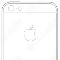 Leaked schematics show Apple iPhone 5se is an Apple iPhone