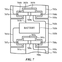 Patent filing reveals Smart Modular Bands for the Apple