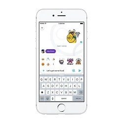 Newest update to Google Allo adds themes and suggested