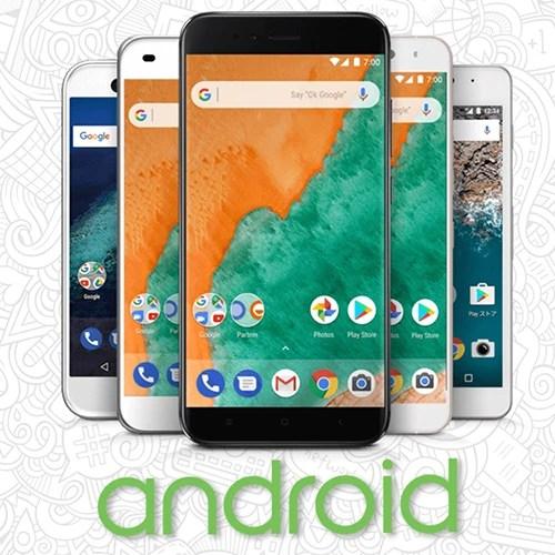 best 2017 phones that