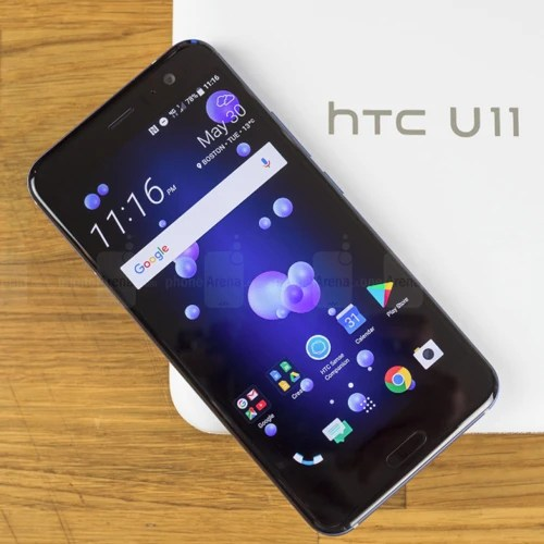 HTC U11 expected to receive Android 8.0 Oreo as early as November - PhoneArena