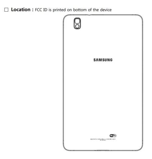 Samsung SM-T320