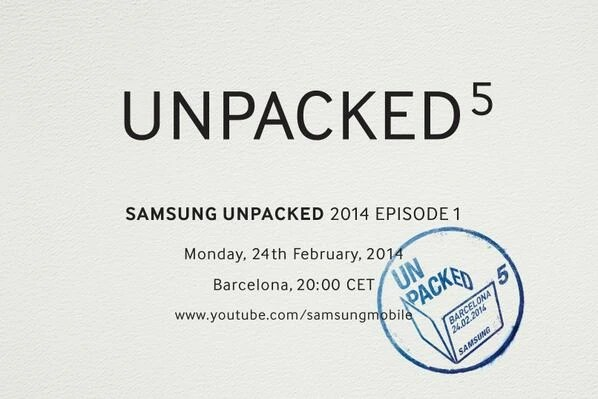 Samsung Galaxy S5 rumor round-up: release date, price and