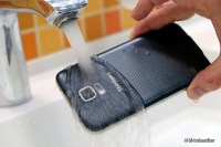 Samsung Galaxy S5's IP67 certification gets questioned ...