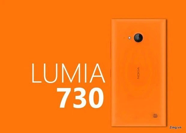 Lumia730