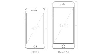 Not sure which new iPhone to pick? These printable cut