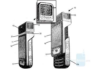 Nokia working on 8-megapixel slider?