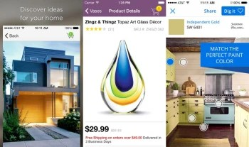 Home Design Renovation Decor And Interior Apps For IPhone