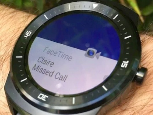 """Google is """"close"""" to bringing Android Wear to iOS, but will Apple allow this?"""