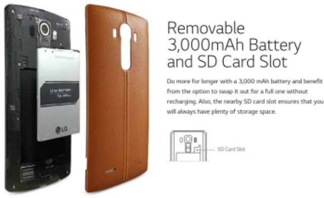 LG G4 battery life test: nothing's changed since the G3