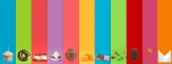 Android M vs Android Lollipop: A visual comparison