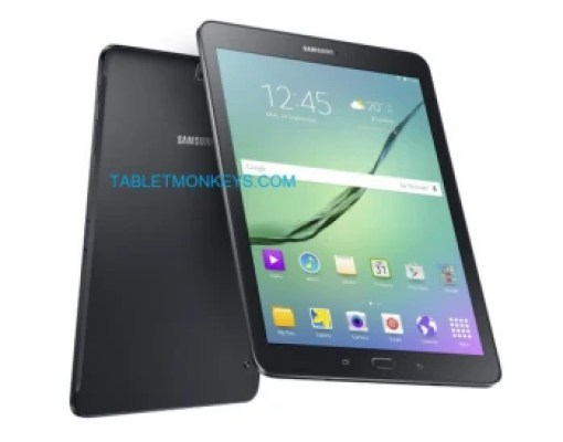 The svelte Samsung Galaxy Tab S2 tablets are expected to be unveiled next week