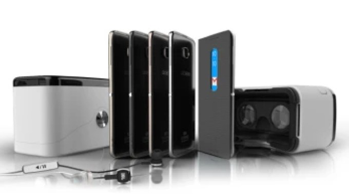 Alcatel surprises with two new smoking hot phones: Idol 4S and Idol 4 blend metal and glass with affordability