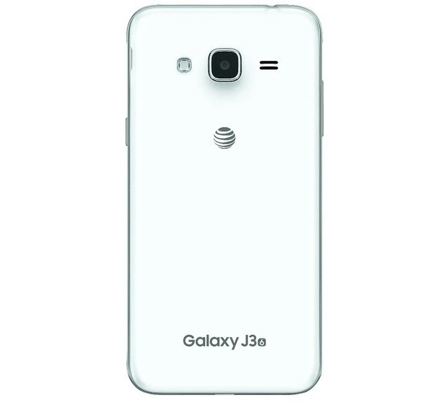 AT&T Samsung Galaxy J3 (2016) leaks out, could be launched