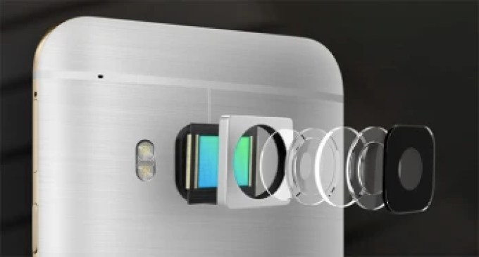 هاتف htc One S9