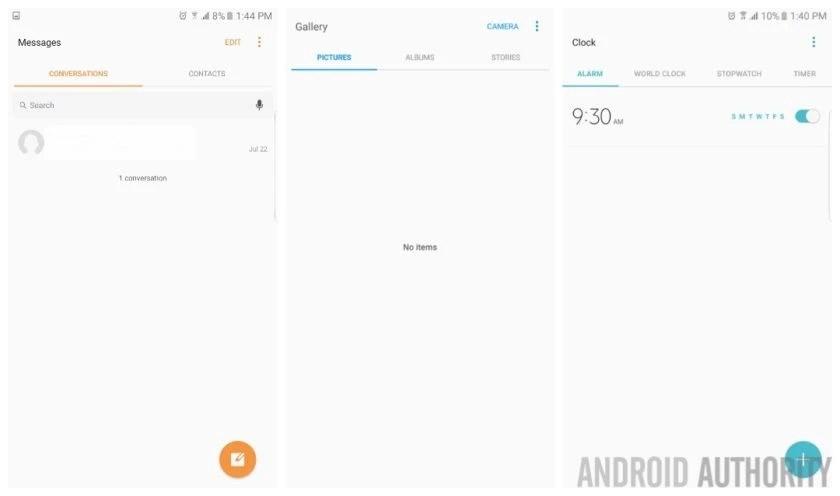 Samsung Galaxy Note 7 vs Apple iPhone 7 / 7 Plus
