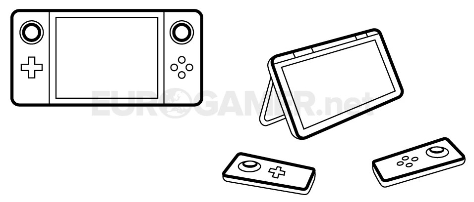 Nintendo's upcoming NX games console is powered by Nvidia